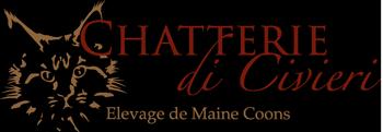 Chatterie Di Civieri Logo